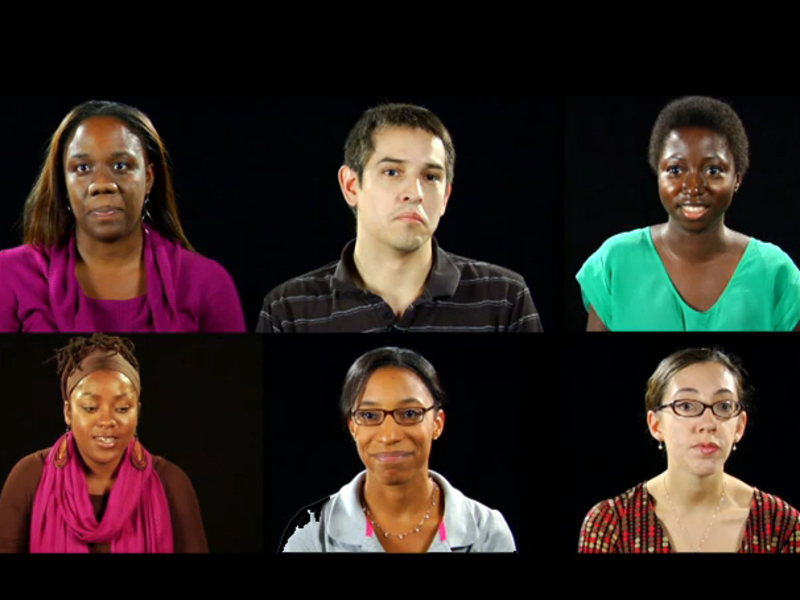 Video: Meyerhoff Graduate Fellows